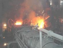 供应冶炼工程施工总承包
