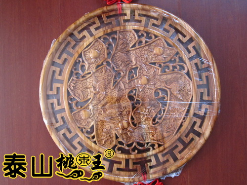 深圳桃木剑挂件图片