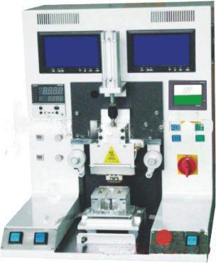 供应手机液晶屏维修设备车载液晶屏热压机价格排线邦定机批发