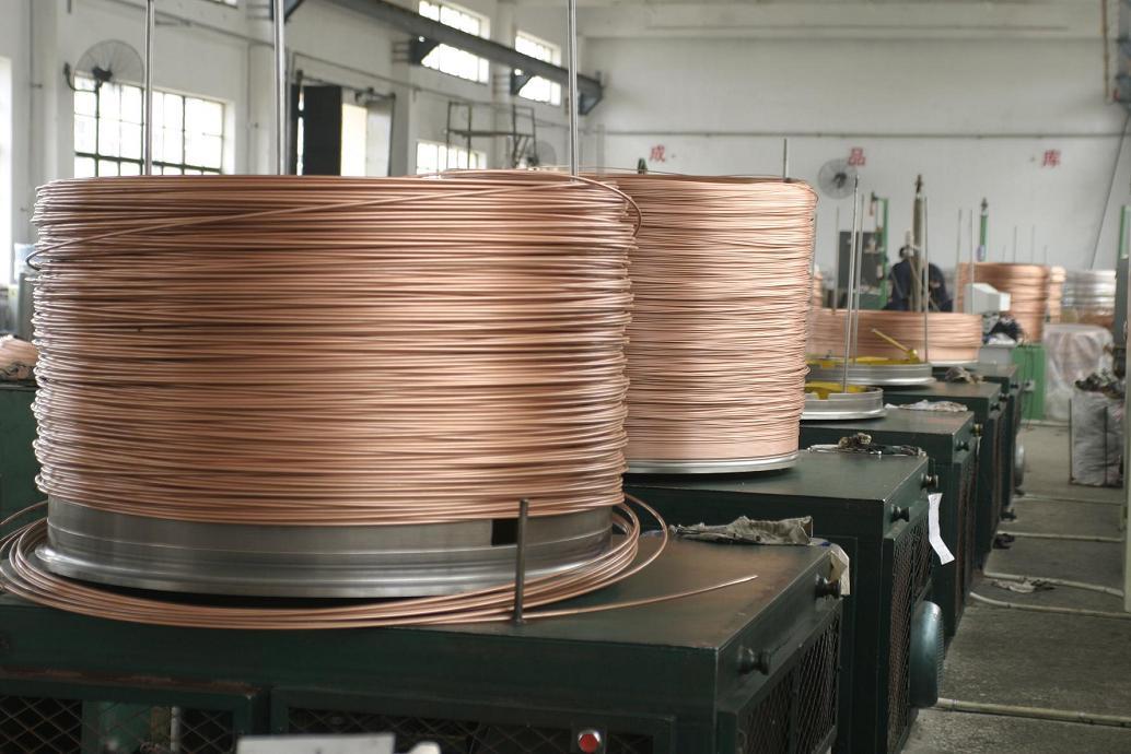 供应东莞磷铜线