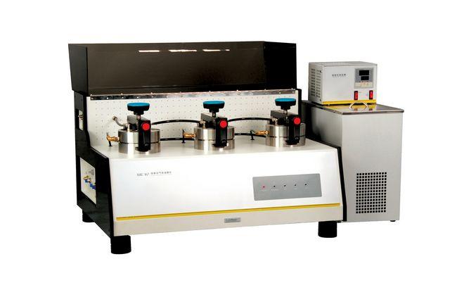 氧气透过试验仪图片/氧气透过试验仪样板图