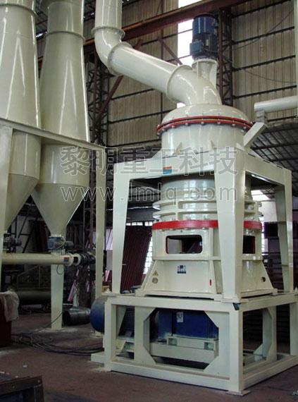 中速磨粉机超细磨粉机(石头造纸粉碎加工设备)批发