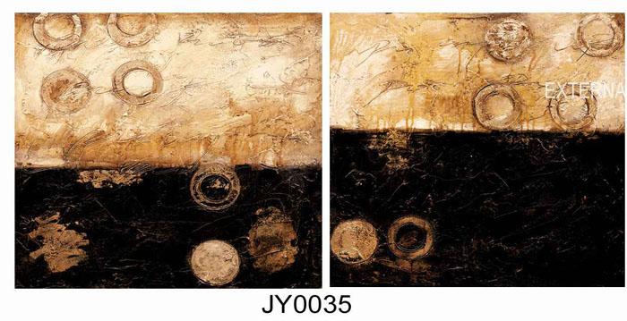 供应海景油画手绘油画无框画装饰画