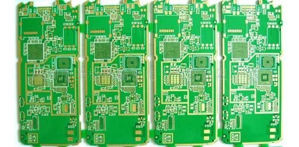 供应广州pcb打样pcb样板快板中小批量生产电路板