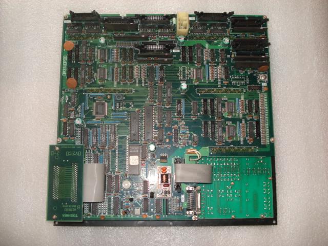 供应深圳注塑机电路板维修图片