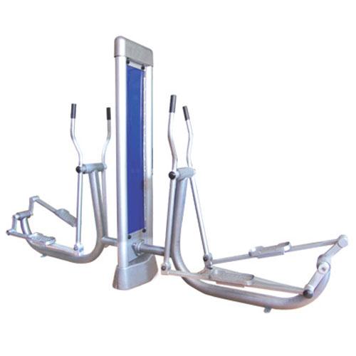 西安室外健身器材-太空椭圆机图片