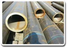 供应Q345D无缝钢管制造产品