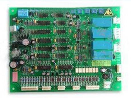 复盛空压机电脑板控制器图片_复盛空压机电脑板控制器