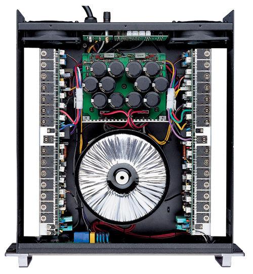 专业功放机变压器厂家报价