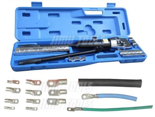 供应液压接线钳CPO-400B