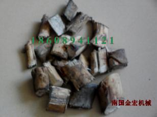 重庆燃料木材树枝切段机品质数第一图片