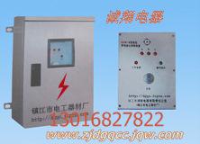 户外高压带电显示器图片