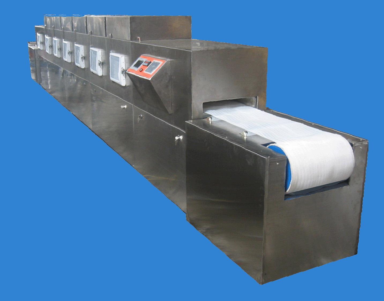 供应耐火材料微波干燥设备