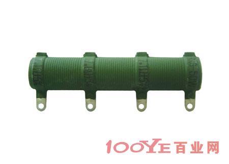 RXG被漆线绕电阻器-东莞RXG被漆线绕电阻器批发