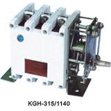 供应GHK315立式高脚隔离换向开关