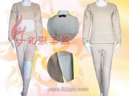 磁疗火灸服托玛琳理疗保暖套服图片