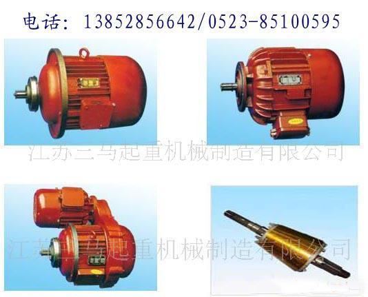电机_电机供货商_供应锥形转子电机