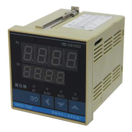 xmtd-7401,xmtd-7411  上一条:xmtd-7000智能温度调节仪 下一条:xmtd