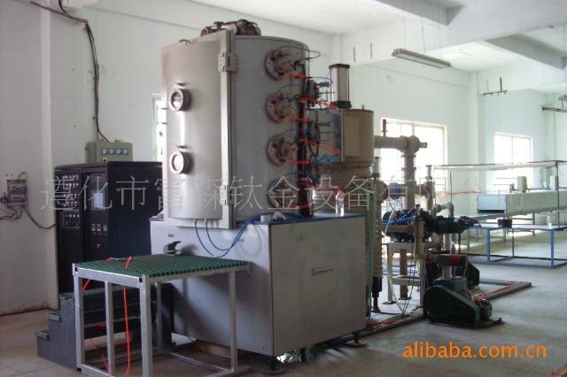 供应小型实验室专用真空镀膜机图片