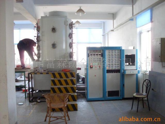 供应真空镀膜机和不锈钢蒸发镀膜机图片