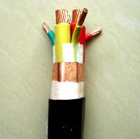 供应国标KVVP铜丝编织屏蔽控制电缆