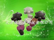 锗粒锗龟锗石手链锗石项链促销图片