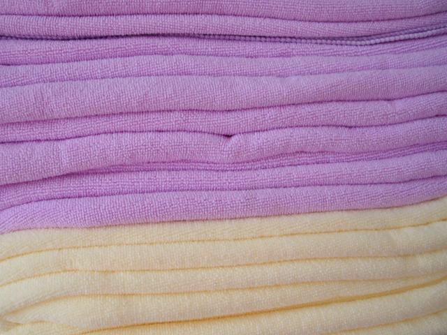 深圳美亿佳纺织品厂生产供应超细纤维毛巾布