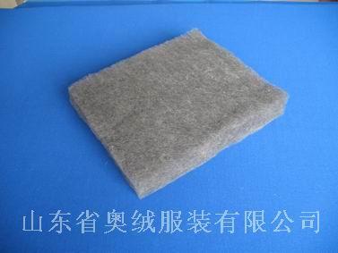 供应家纺用竹炭棉絮片竹炭被胎批发