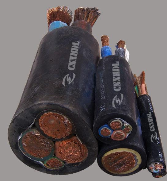 供应用于矿用的广东重型橡套软电缆批发,重型橡套软电缆价格,重型橡套软电缆厂家