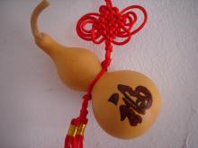 供应雕刻葫芦工艺品批发价格