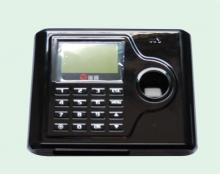 指纹考勤机