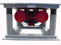 ZDPZDT振动平台振实台、圆形振动筛、封闭直线振动筛5批发