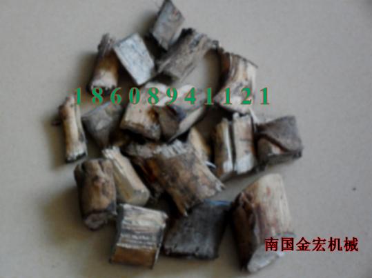 供应广东燃料树皮切段机天下数第一