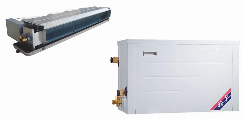 風管機圖片 風管機樣板圖 杭州格力風管機設計安裝