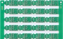 供应双面耳机线路板-东莞电路板线路板-广东线路板-东莞线路板厂家