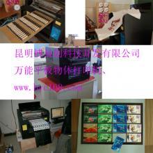 供应U盘彩印机各类U盘印刷机