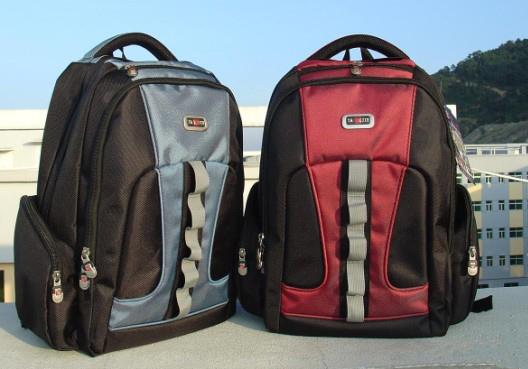 供应定做电脑包拉杆包手提包背包图片