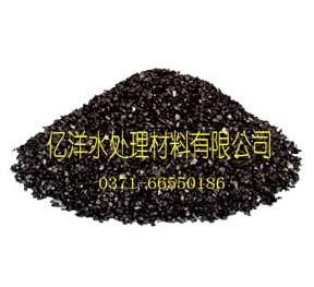 河南亿洋供应山西活性炭 果壳活性炭山西果壳活性炭图片