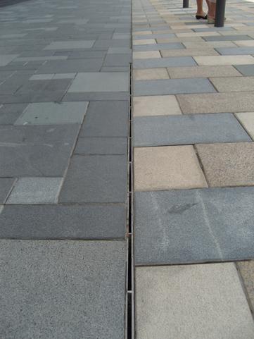 供应fx220型缝隙式排水沟