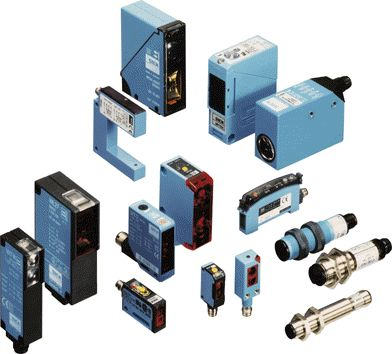供应施克WSWE190L-N430激光对射式光电开关图片