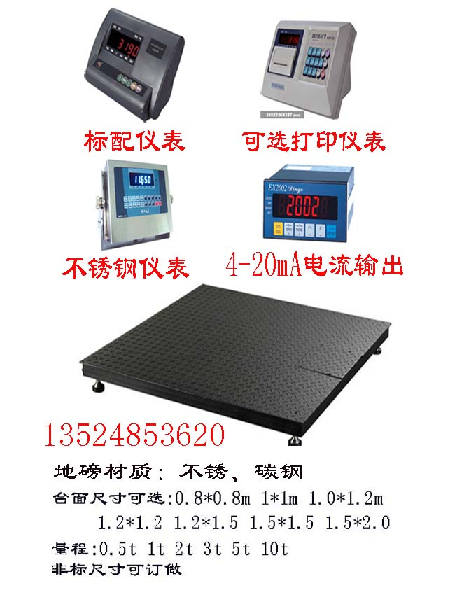 SCS江苏电子磅秤图片/SCS江苏电子磅秤样板图