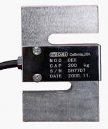 辽宁DEE合金钢称重传感器供应商图片