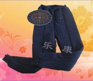 棉裤最低价磁石保健棉裤生产厂图片
