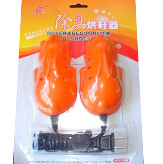 五州厂家供应除臭干鞋器烘鞋器烤鞋