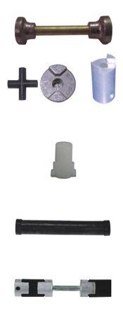 供应油泵联轴器 图片 效果图