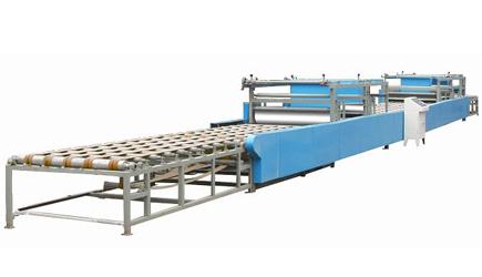 供应建筑模板生产线批发