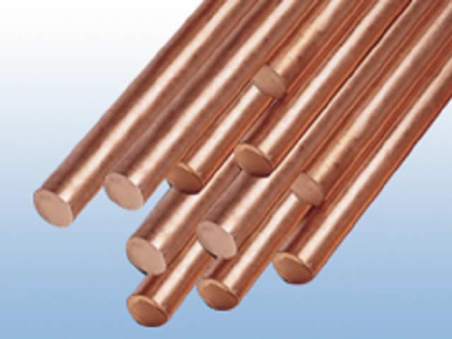 广东深圳厂家供应导电用T2纯铜板带棒管线材价格 T2纯铜导电率批发