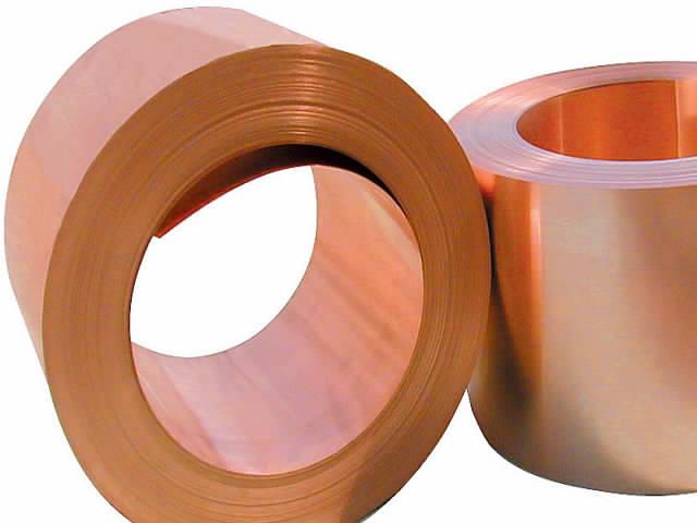 供应C12200磷脱氧铜