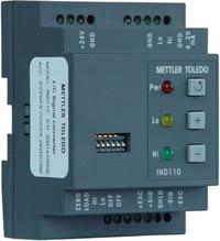 供应IND110重量变送器