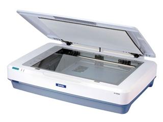 爱普生GT-20000扫描仪,A3扫描仪